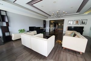 2 Bedroom apartment for rent in My Khanh with modern furniture and quite view