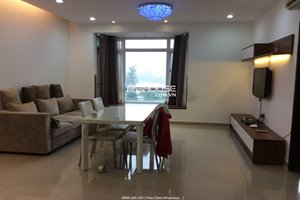 2 bedroom with river view in Riverside Residence for rent