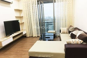 Cheap 2 bedroom apartment for rent in Phu My Hung with full furniture and nice location