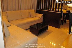 Penthouse for sale in Sky Garden, fully modern furniture, nice view, large outdoor space, near SC Vivo City, Phu My Hung