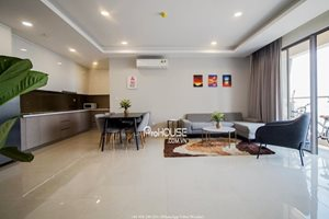 Elegant 3 bedroom apartment for rent in Millennium District 4