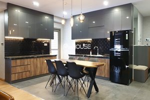 Luxury 3 bedroom apartment for rent in Saigon South Residences
