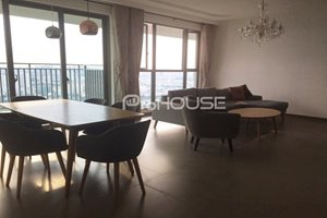 Cozy and modern apartment for rent in Riviera Point tower 3, Phu My Hung View