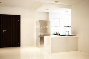 Low rental 2 bedroom in Midtown for rent with brand new furniture and having oven