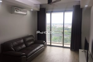 Villa view apartment for rent in Hung Phuc - Happy Residence