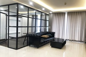 Modern apartment for rent in Sunrise City View district 7 on Nguyen Huu Tho street