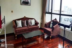 Cheap penthouse for rent in Phu My Hung center with beautiful river view