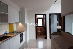One bedroom apartment for rent in Richlane Residences with full furniture