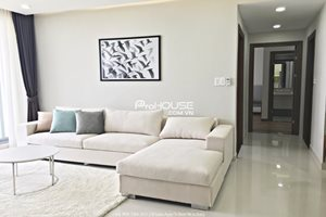 New and beautiful apartment for rent in Green Valley, 3 bedrooms, full modern furniture
