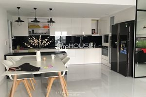 Extremely beautiful apartment for rent in Happy Valley, Bo-concept furniture