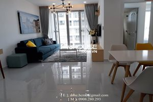 Modern and nice apartment for rent in Scenic Valley, 2 bedrooms, low rental, nice view